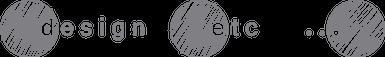 design etc. Logo